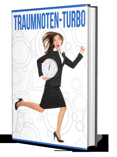 Traumnoten-Turbo - Jetzt Infos anfordern und E-Book kostenlos bekommen!